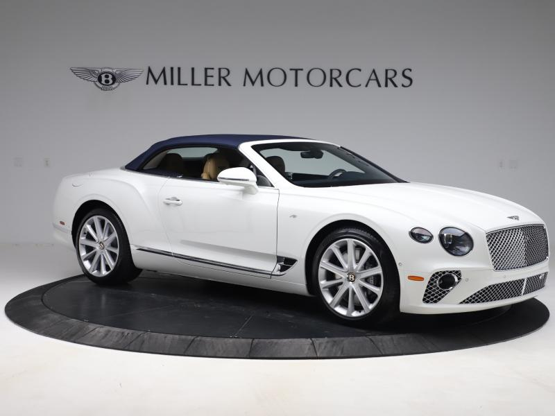 New 2020 Bentley Continental GT Convertible V8 | Gurnee, IL