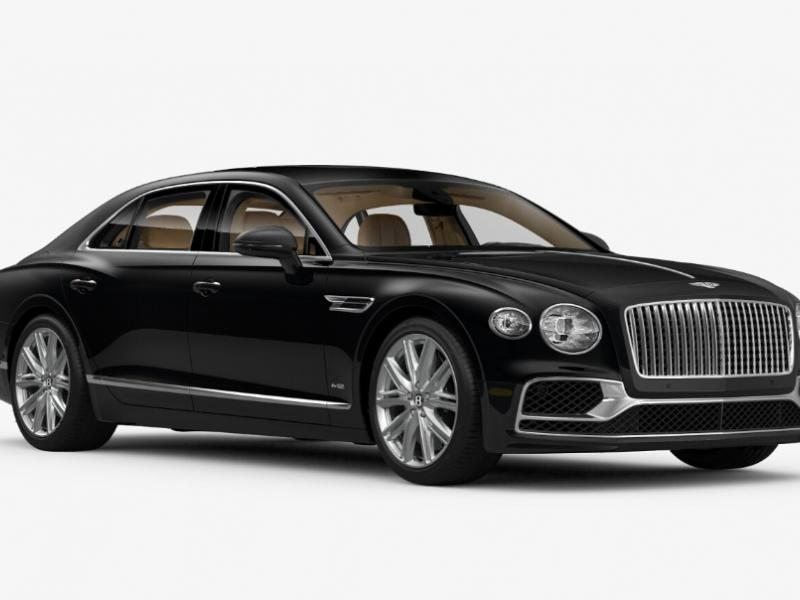 New 2020 Bentley Flying Spur  | Gurnee, IL