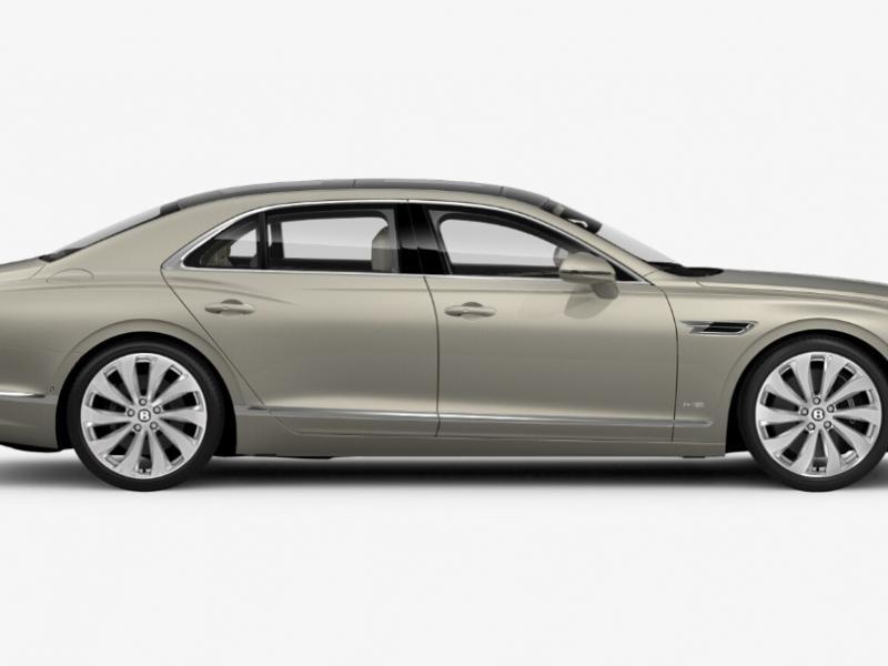 New 2021 Bentley Flying Spur  | Gurnee, IL