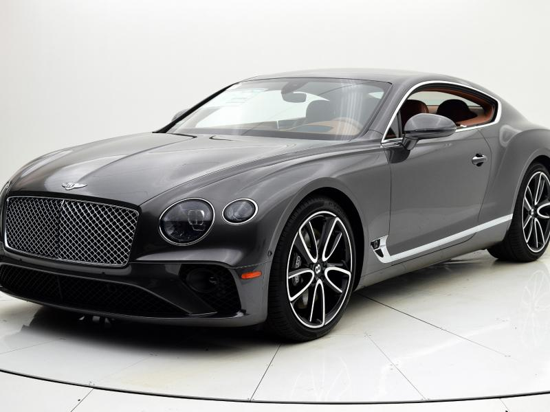 New 2020 Bentley Continental GT W12 Coupe | Gurnee, IL