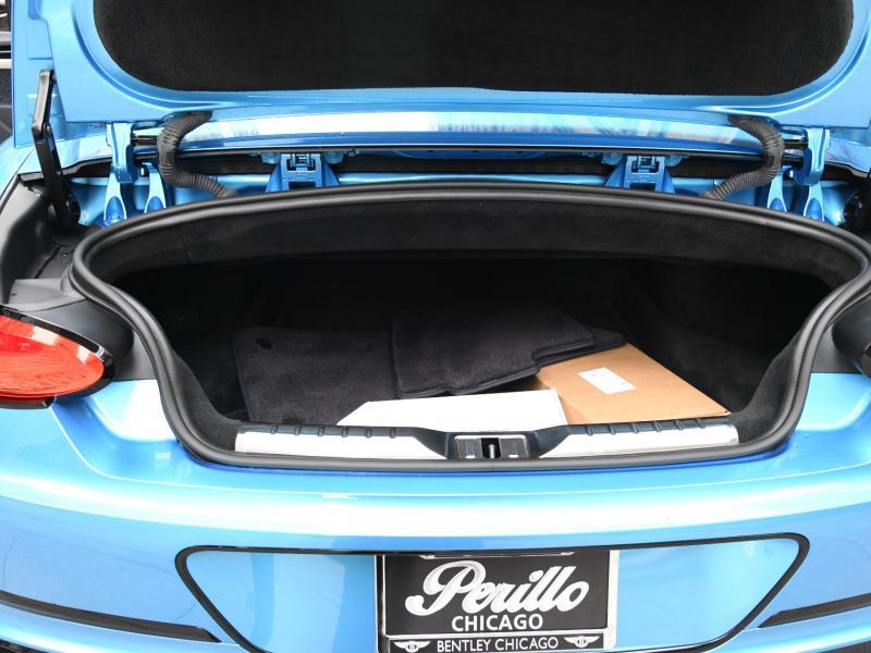 Used 2020 Bentley Continental GTC V8 GT V8   Gurnee, IL