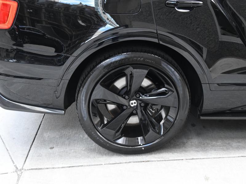 New 2020 Bentley Bentayga V8   Gurnee, IL
