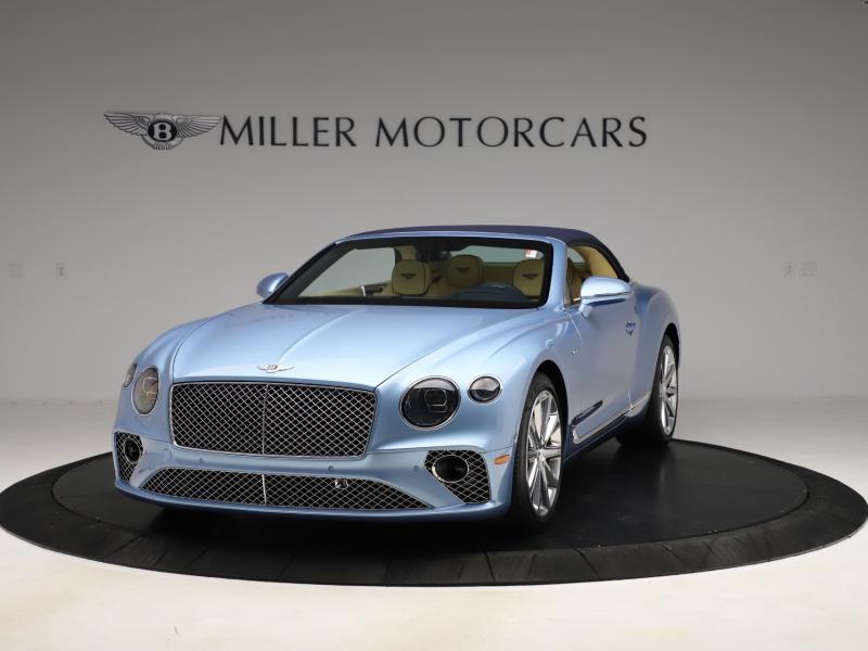 New 2020 Bentley Continental GTC V8   Gurnee, IL