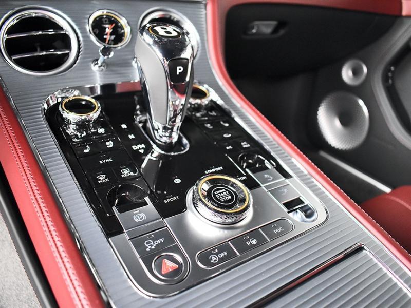 New 2020 Bentley Continental GT V8 GT V8 | Gurnee, IL