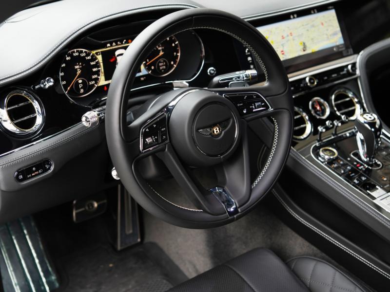 New 2020 Bentley Continental GT V8 GT V8   Gurnee, IL