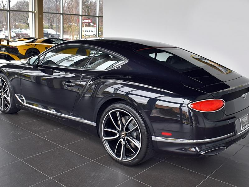 New 2020 Bentley Continental GT First Edition | Gurnee, IL
