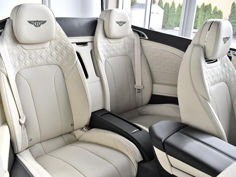 New 2020 Bentley Continental GT V8 Convertible GT V8   Gurnee, IL