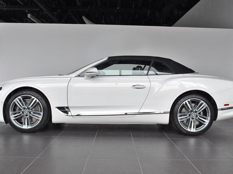 New 2020 Bentley Continental GT V8 Convertible GT V8 | Gurnee, IL
