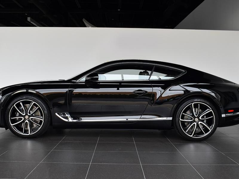 New 2020 Bentley Continental GT  | Gurnee, IL