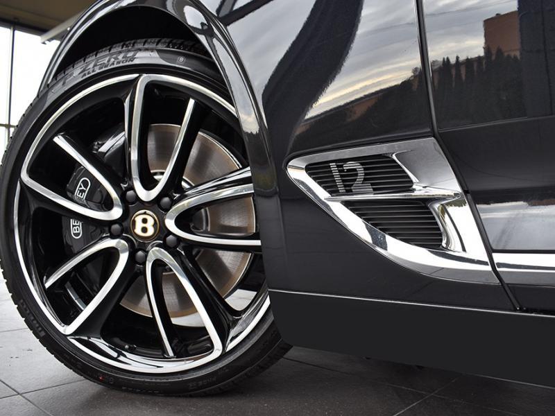 New 2020 Bentley Continental GT  | Gurnee, IL