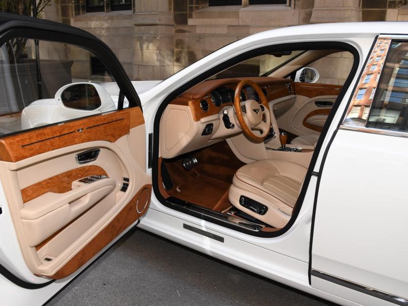 Used 2013 Bentley Mulsanne  | Gurnee, IL