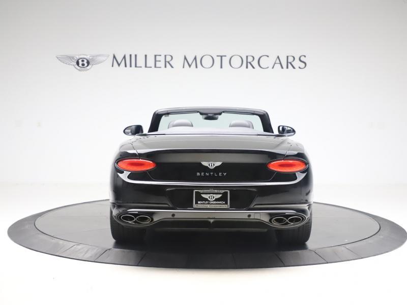 New 2020 Bentley Continental GTC V8 | Gurnee, IL