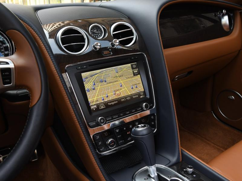 Used 2015 Bentley Continental GTC GT | Gurnee, IL