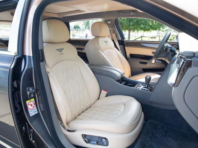 Used 2017 Bentley Mulsanne EWB | Gurnee, IL