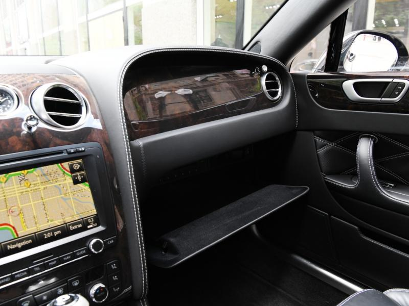 Used 2013 Bentley Continental Flying Spur Flying Spur | Gurnee, IL