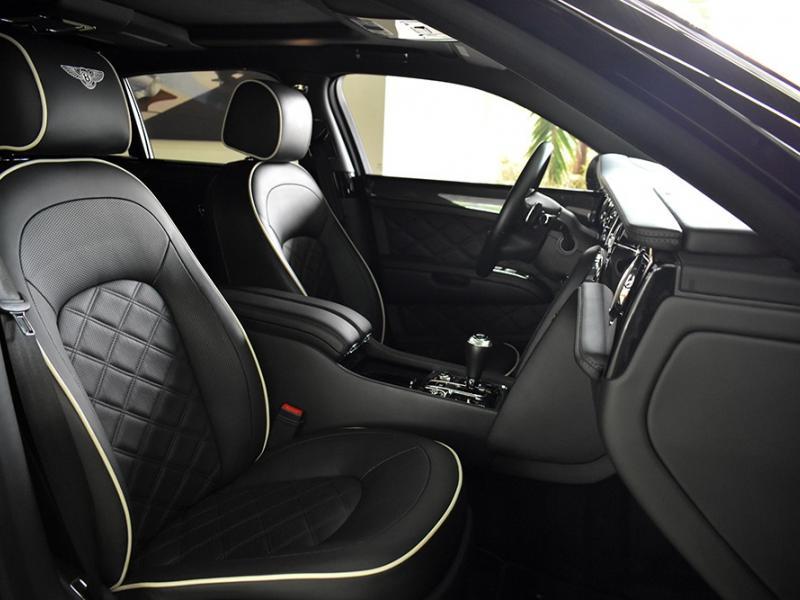 Used 2016 Bentley Mulsanne Speed    Gurnee, IL