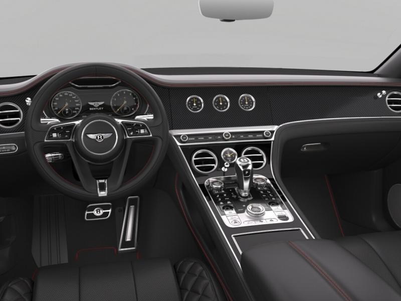 New 2020 Bentley Continental GTC W12   Gurnee, IL