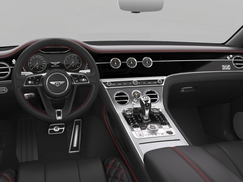 New 2020 Bentley Continental GTC W12 First Edition | Gurnee, IL