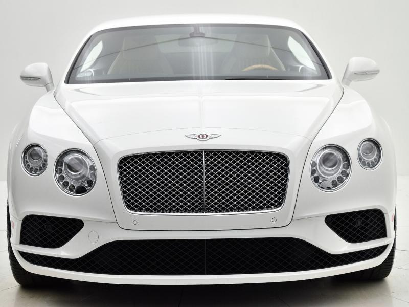 Used 2016 Bentley Continental GT V8 Coupe   Gurnee, IL