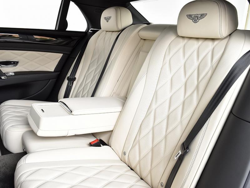 Used 2016 Bentley Flying Spur W12 Mulliner   Gurnee, IL