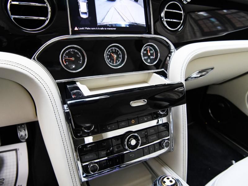 New 2021 Bentley Mulsanne Speed  | Gurnee, IL