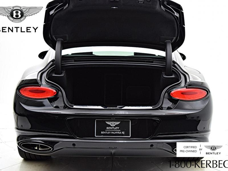 New 2020 Bentley Continental GT W12 Coupe   Gurnee, IL