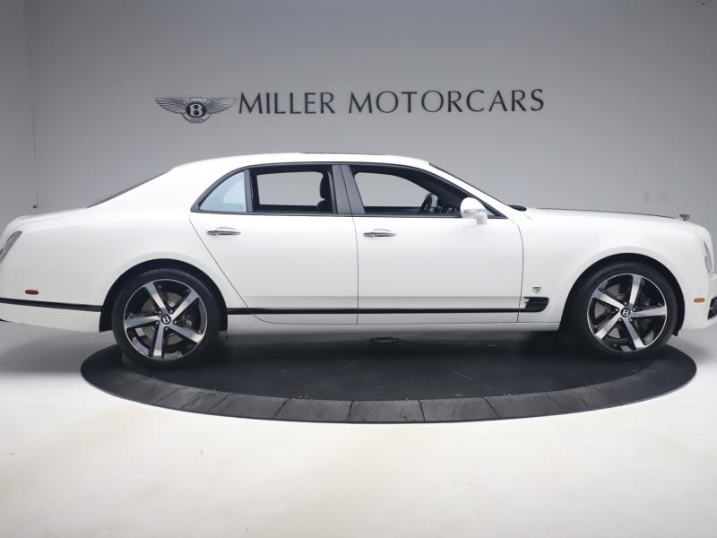 New 2020 Bentley Mulsanne 6.75 Edition by Mulliner | Gurnee, IL