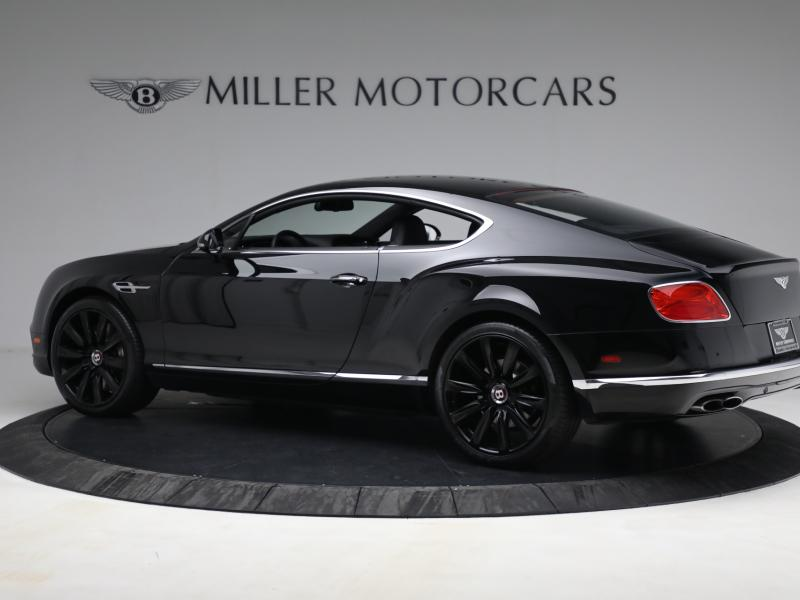 Used 2017 Bentley Continental GT V8 | Gurnee, IL