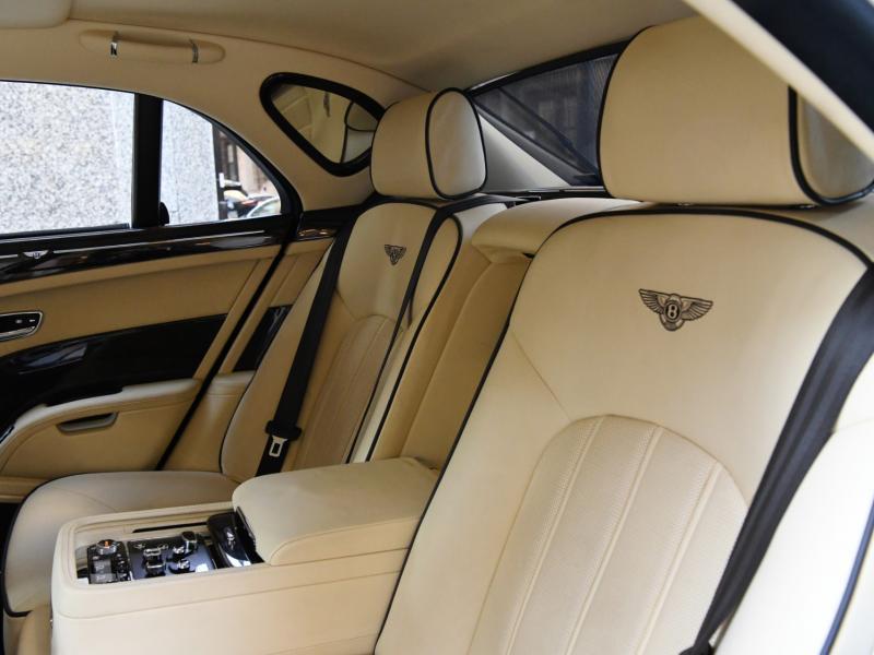 Used 2012 Bentley Mulsanne    Gurnee, IL