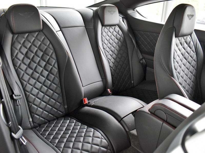 Used 2017 Bentley Continental GT V8 GT V8 | Gurnee, IL