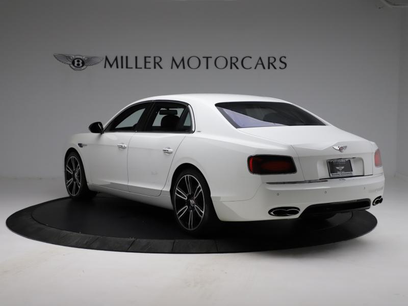 Used 2017 Bentley Flying Spur V8 S | Gurnee, IL
