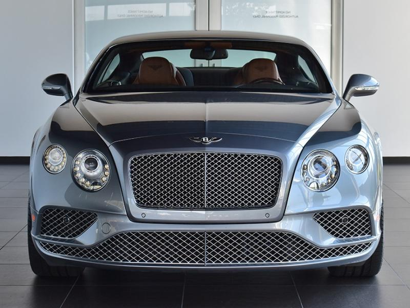 Used 2016 Bentley Continental GT W12 | Gurnee, IL