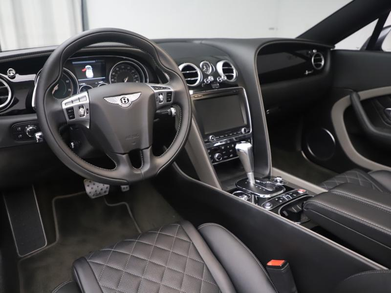 Used 2016 Bentley Continental GT Convertible Speed | Gurnee, IL