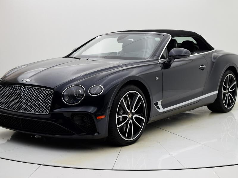 New 2020 Bentley Continental GT V8 First Edition Convertible   Gurnee, IL