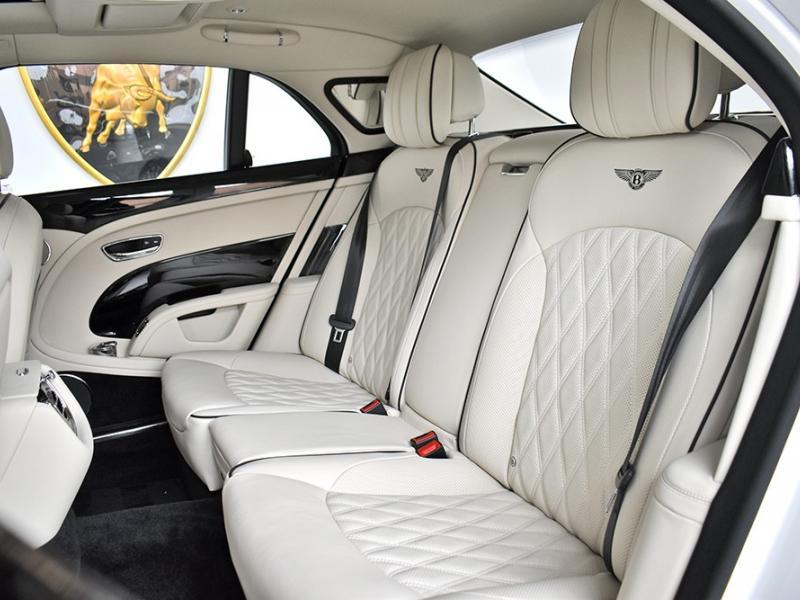 New 2020 Bentley Mulsanne    Gurnee, IL