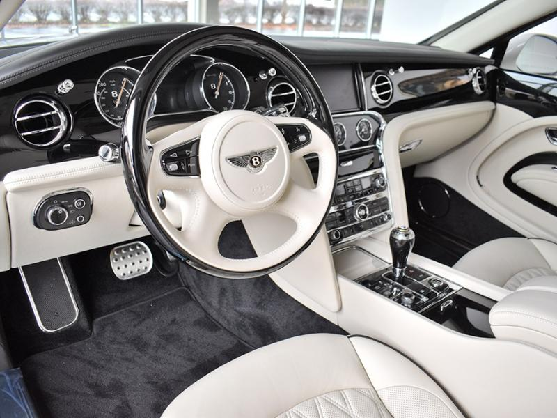 New 2020 Bentley Mulsanne  | Gurnee, IL