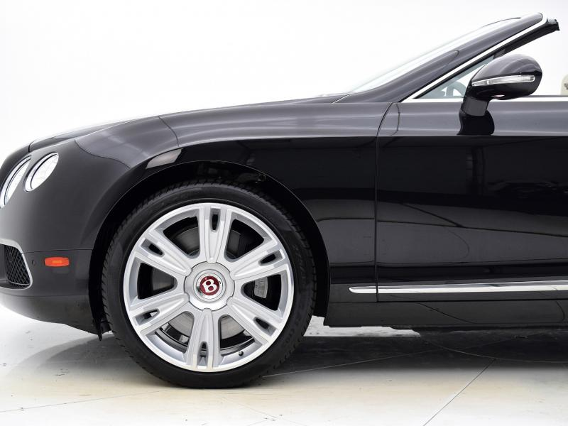 Used 2014 Bentley Continental GT V8 Convertible | Gurnee, IL