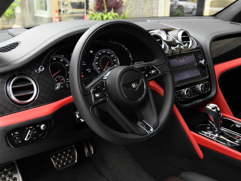 Used 2020 Bentley Bentayga Design Edition   Gurnee, IL