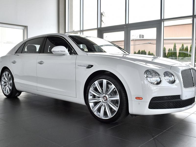 Used 2018 Bentley Flying Spur V8 V8 | Gurnee, IL