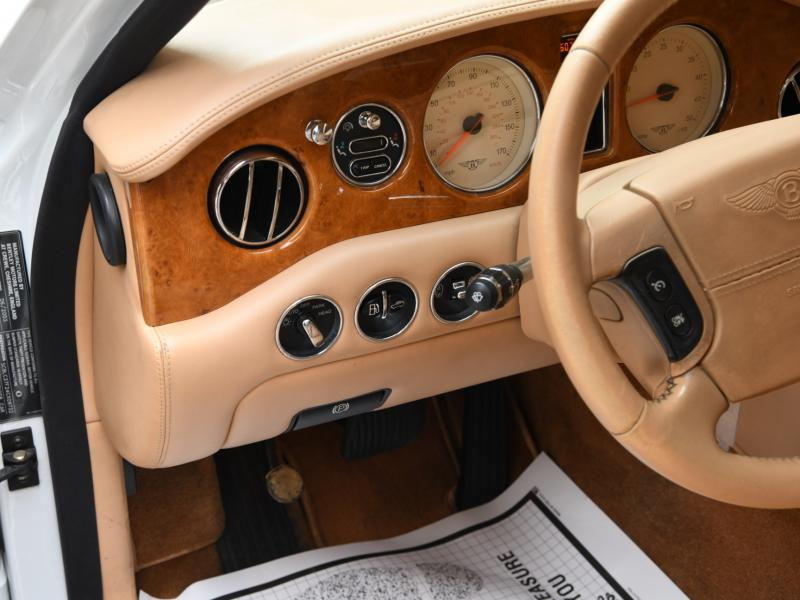 Used 2004 Bentley Arnage R | Gurnee, IL