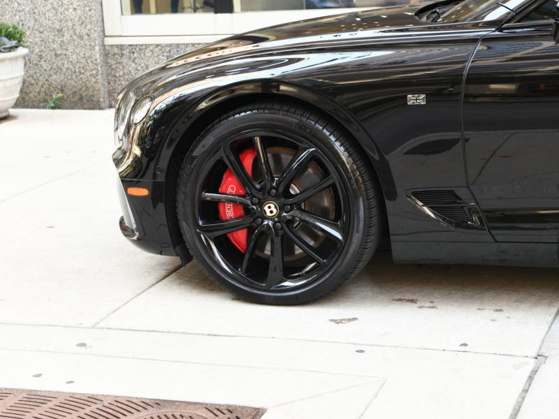 Used 2020 Bentley Continental GTC V8 First Edition | Gurnee, IL