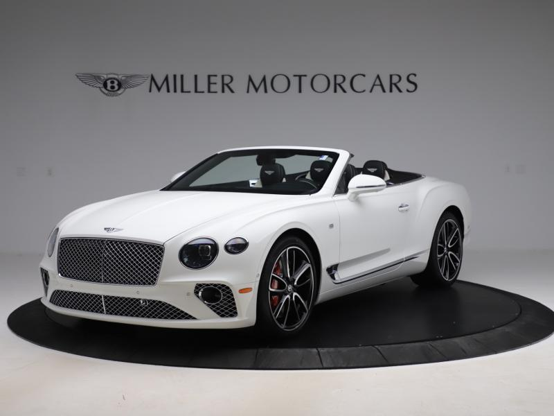 New 2020 Bentley Continental GT Convertible V8 First Edition | Gurnee, IL