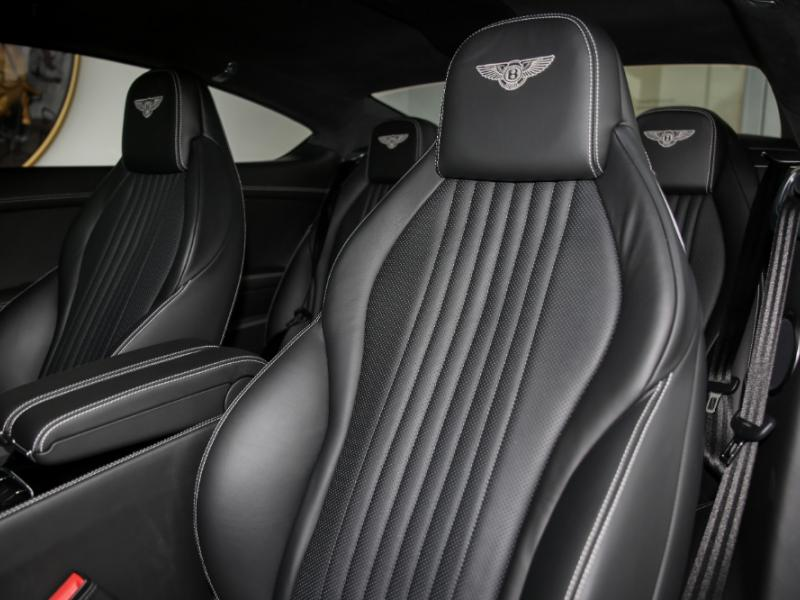 Used 2016 Bentley Continental GT V8 GT V8   Gurnee, IL