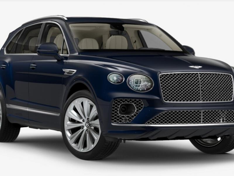 New 2021 Bentley Bentayga V8 First Edition | Gurnee, IL