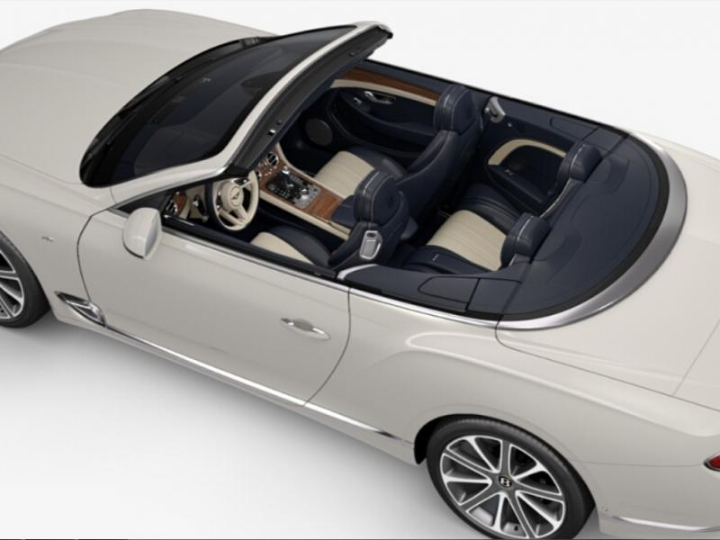 New 2021 Bentley Continental GT V8 Convertible | Gurnee, IL