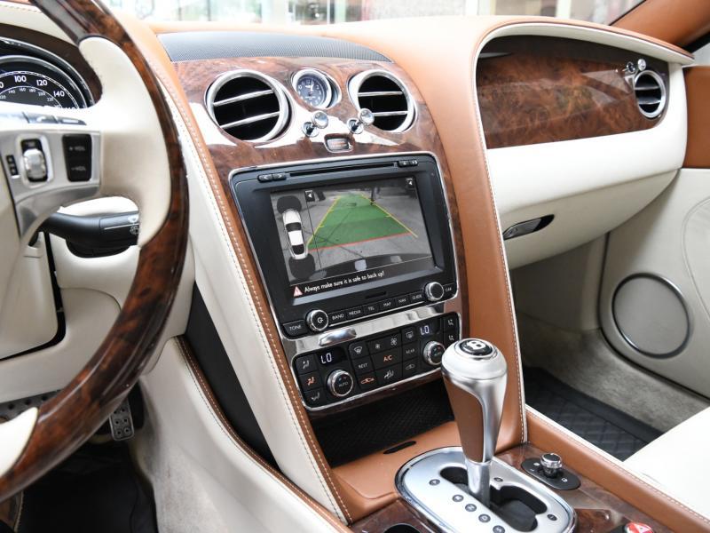 Used 2012 Bentley Continental GT GT   Gurnee, IL