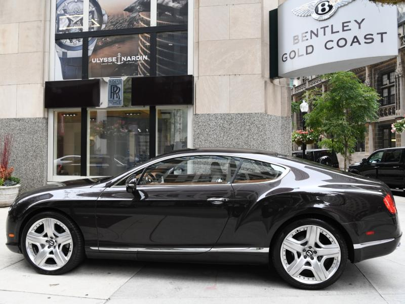 Used 2012 Bentley Continental GT GT | Gurnee, IL