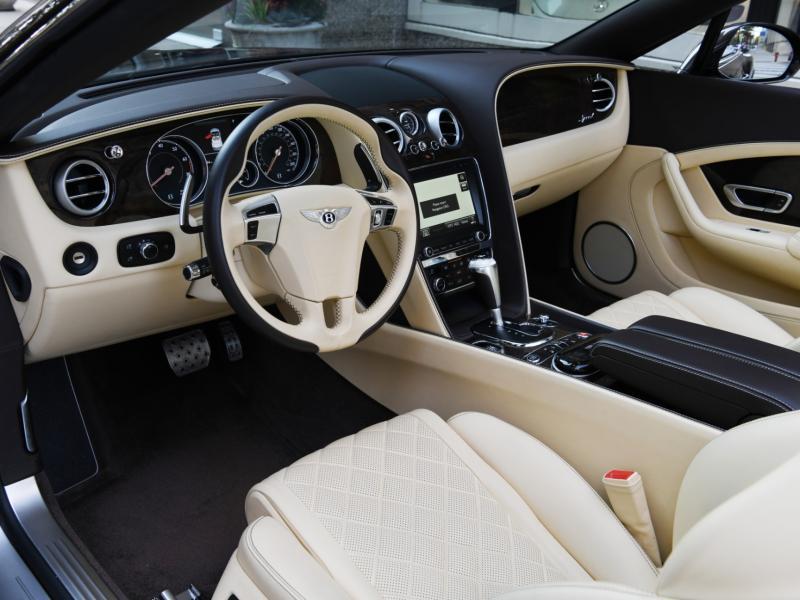 Used 2016 Bentley Continental GTC Speed GT Speed | Gurnee, IL