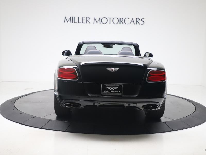 Used 2014 Bentley Continental GTC V8 S | Gurnee, IL