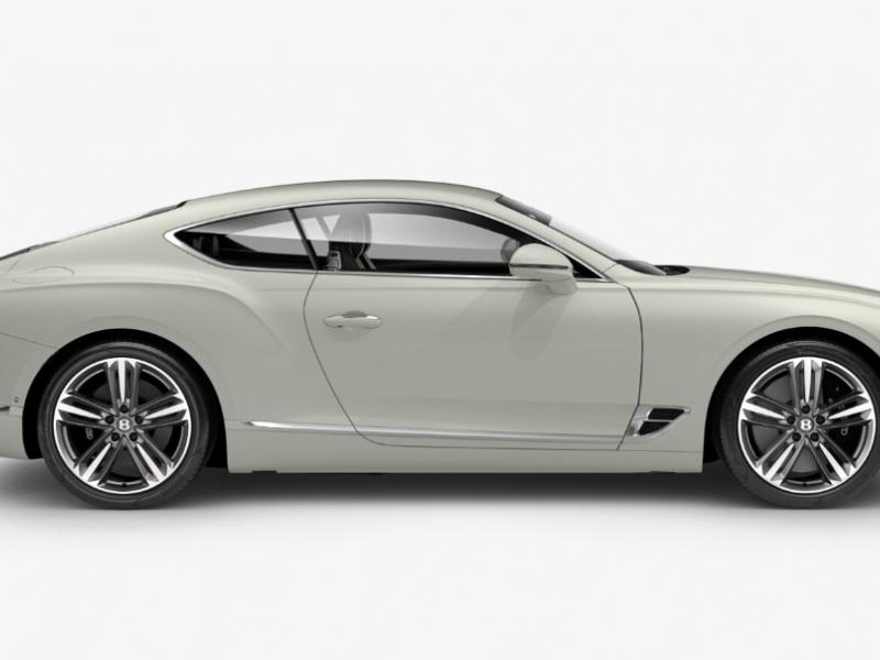 New 2021 Bentley Continental GT V8  | Gurnee, IL